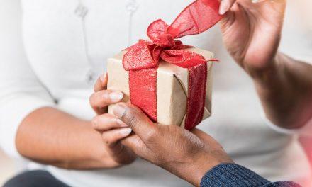 Pomysły na prezent dla każdego