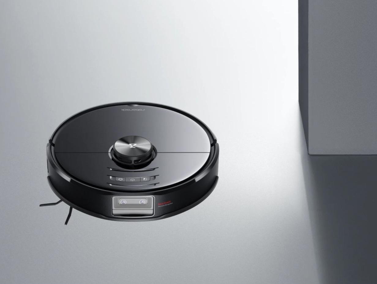 Odkurzacz mopujący Roborock S6 MaxV