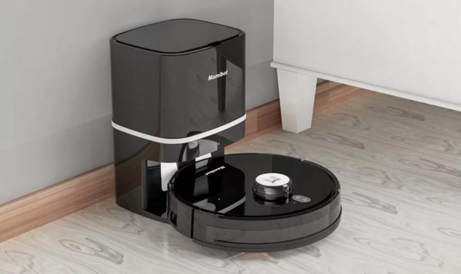 Robot myjący podłogi Mamibot ExVac890