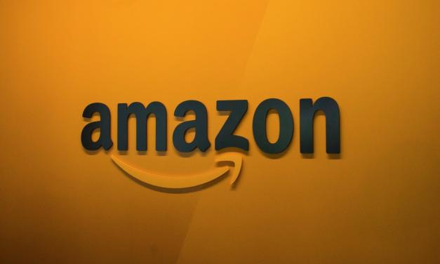 Amazon wykupuje firmy, które dostarczają im produkty