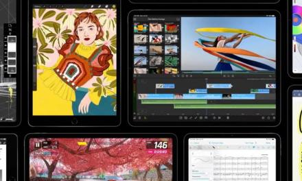 iPad Pro 2021 ma zaskoczyć nowym ekranem