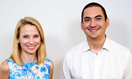 Była szefowa Yahoo Marissa Mayer ma nowy startup. Będzie hit?