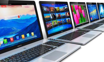 Najlepsze laptopy 2020