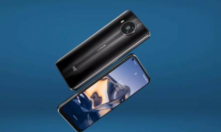 Nowy telefon Nokii ma 5G i będzie rywalizować z Galaxy S20 FE