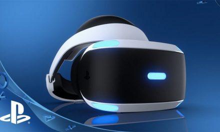 Sony potwierdza: VR2 dopiero za kilka lat