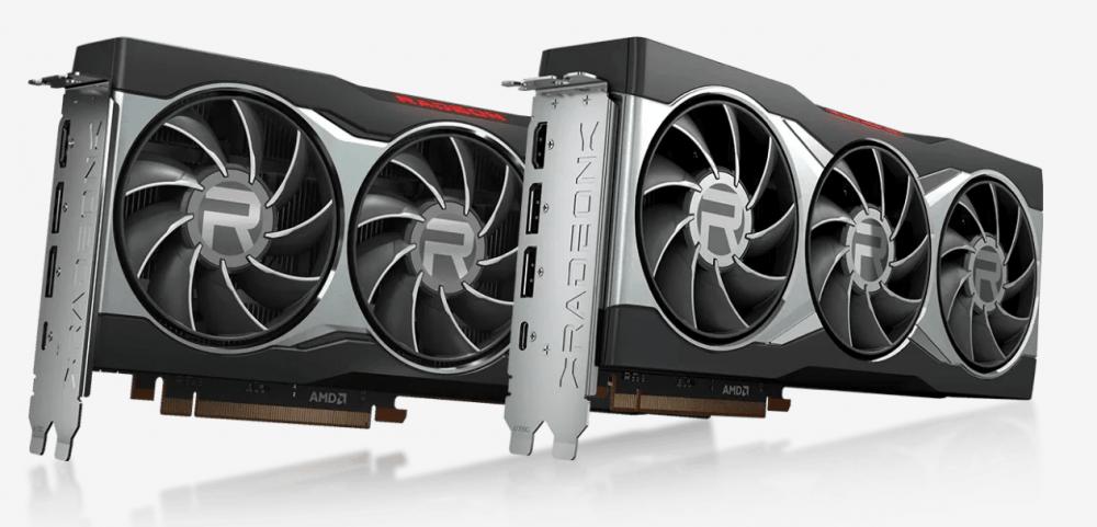 AMD pokazuje Radeona RX 6000 i wyniki wydajności