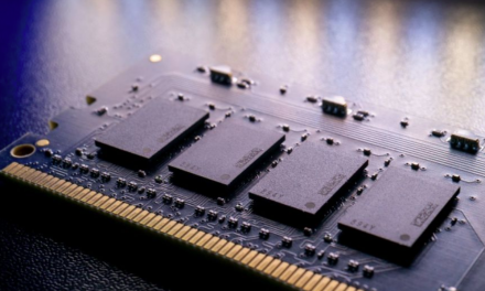 Nowy rekord podkręcania pamięci RAM – aż 7004 MHz