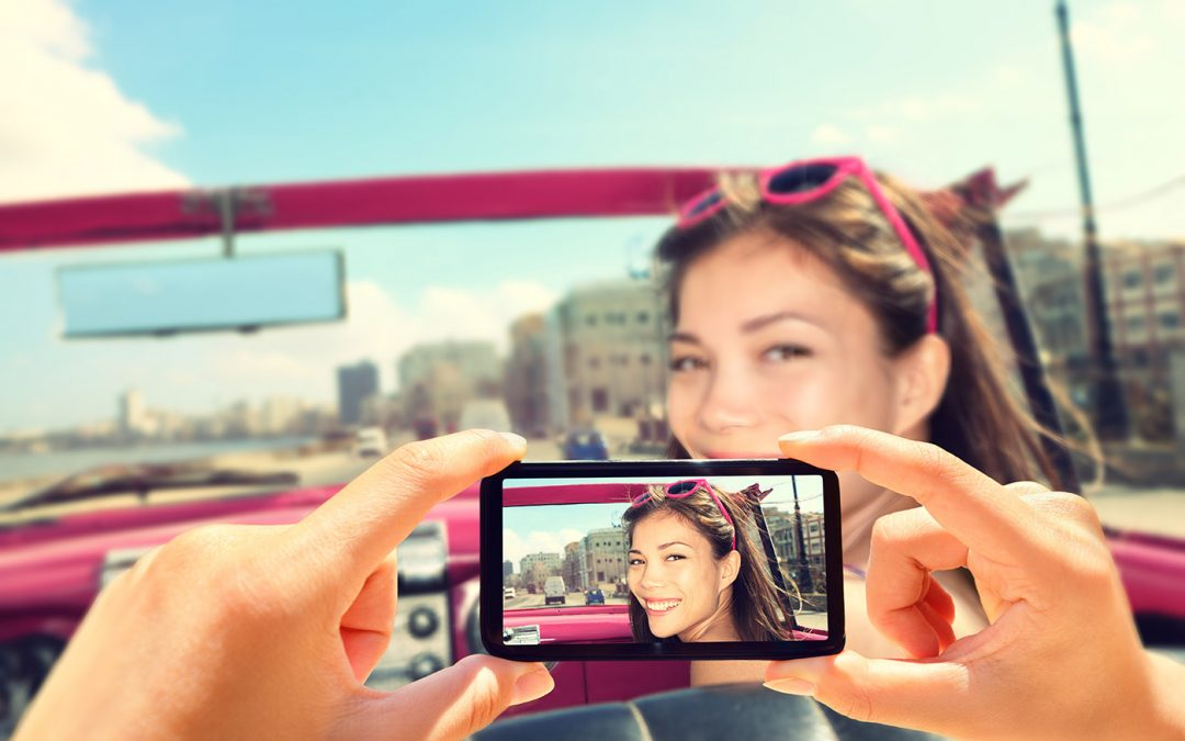 Najlepsze smartfony do zdjęć i filmów