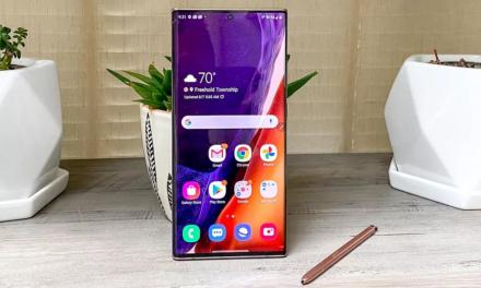 Samsung ma nowe plany. Galaxy S21 Ultra pogrąży serię Note?