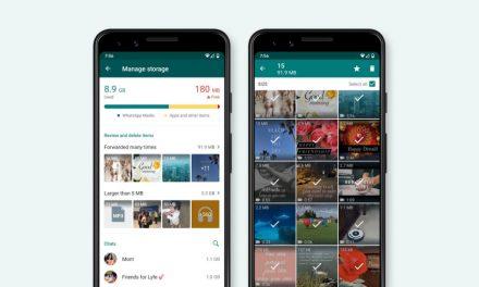 WhatsApp ułatwi sprzątanie telefonu – łatwe usuwanie GIF-ów i zdjęć