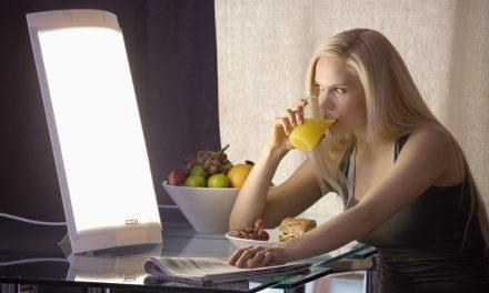 Lampa antydepresyjna – jak to działa?