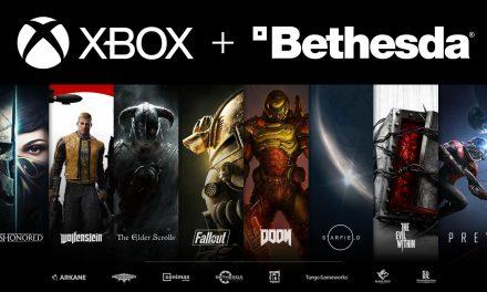 Microsoft o przejęciu Bethesdy. Czy gry studia dalej będą wydawane na PlayStation i Switcha?