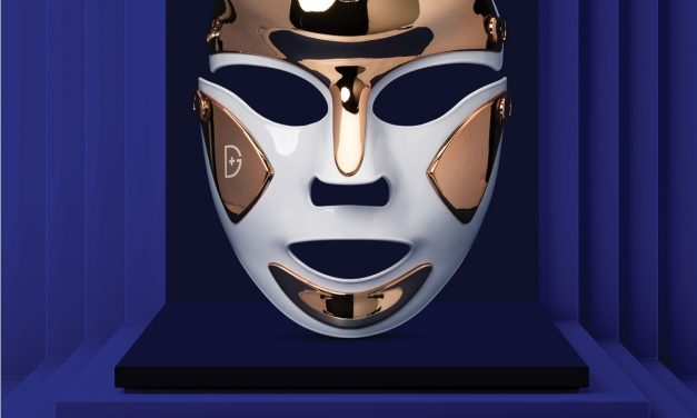 DRx SpectraLite ™ FaceWare Pro – maska LED do twarzy. Czy to działa?