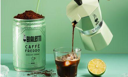 Najładniejsze kawiarki aluminiowe – ranking 2021