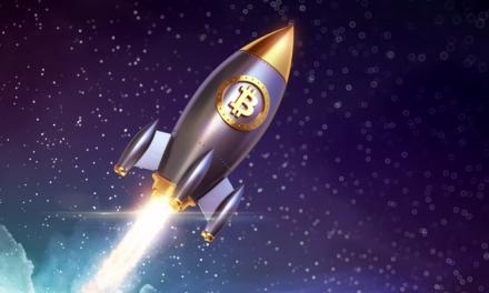 Bitcoin jest wart już 1 bilion dolarów. To prawie tyle, ile Google