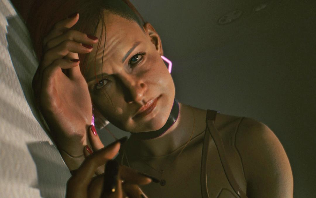 Cyberpunk 2077 – glitche to dopiero początek. Będzie pozew zbiorowy?