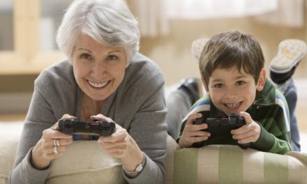 Wszyscy grają więcej w czasie Covid-19 – nie tylko dzieci