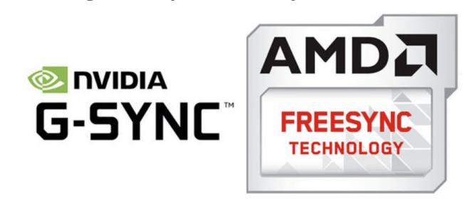 G-Sync i FreeSync jaki monitor wybrać