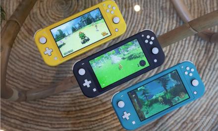 Najlepsze gry na Nintendo Switch. Ranking TOP 10