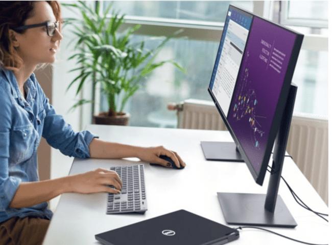 jaki monitor wybrać na 2021