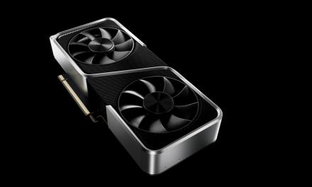 Nvidia RTX 3060 Ti rozczarowuje – trudno znaleźć ją w sklepach