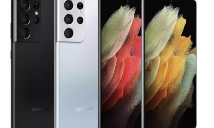 Samsung Galaxy S21 Ultra zaliczył test żyletki