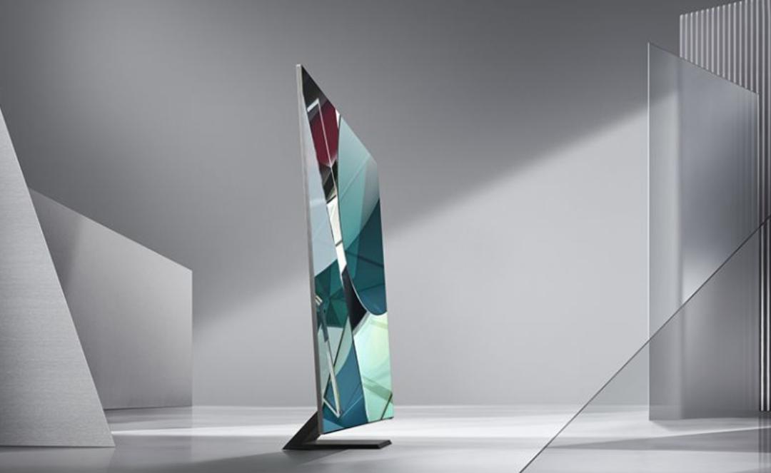 Samsung HDR10+ uwzględni oświetlenie w pomieszczeniu