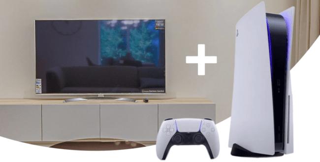 dobre TV dla konsoli