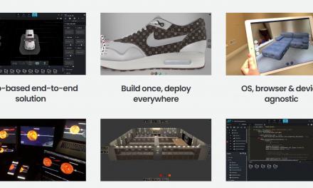 MetaVRse chce ułatwić tworzenie aplikacji AR