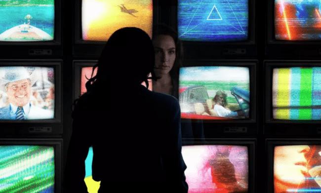 Wonder Woman 1984 trafi do HBO Max w jakości 4K