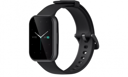 Wyze: 20 dol. za smartwatcha działającego tydzień na baterii