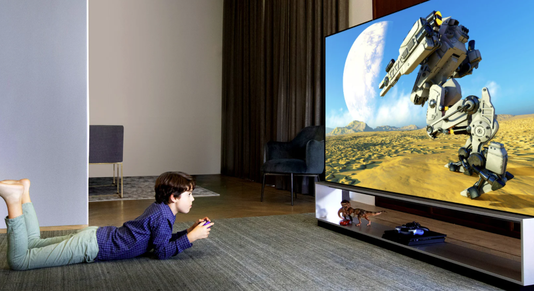 Najlepsze telewizory do PS5 i Xbox Series X