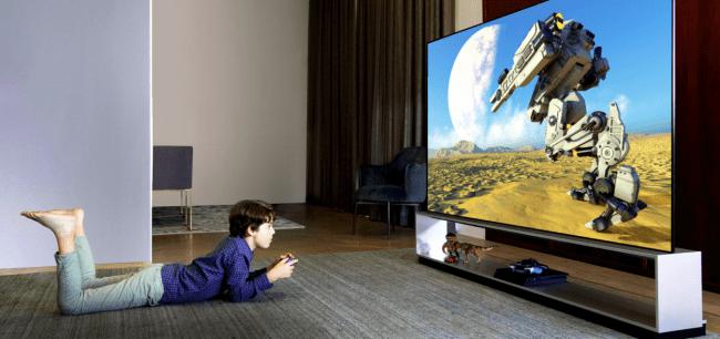 Jaki telewizor do grania na konsoli