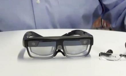 Lenovo ThinkReality A3 – okulary AR zapewniające świetne możliwości