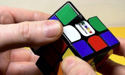 Jak rozwiązać kostkę Rubika? Technologia pomoże