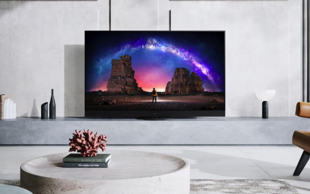 Panasonic JZ2000 – poznaj flagowy OLED TV na 2021 r.