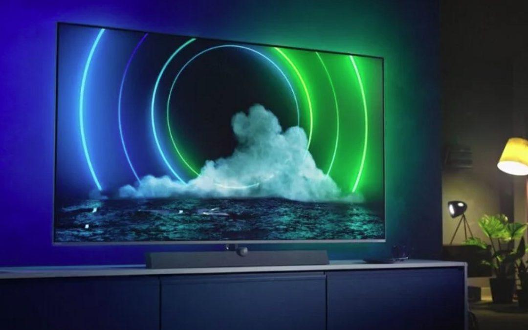 Telewizory Philips z mini LED trafią na rynek