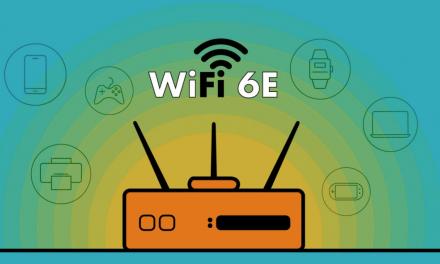 Sieć WiFi 6E czy WiFi 6? I czy można korzystać w Polsce?