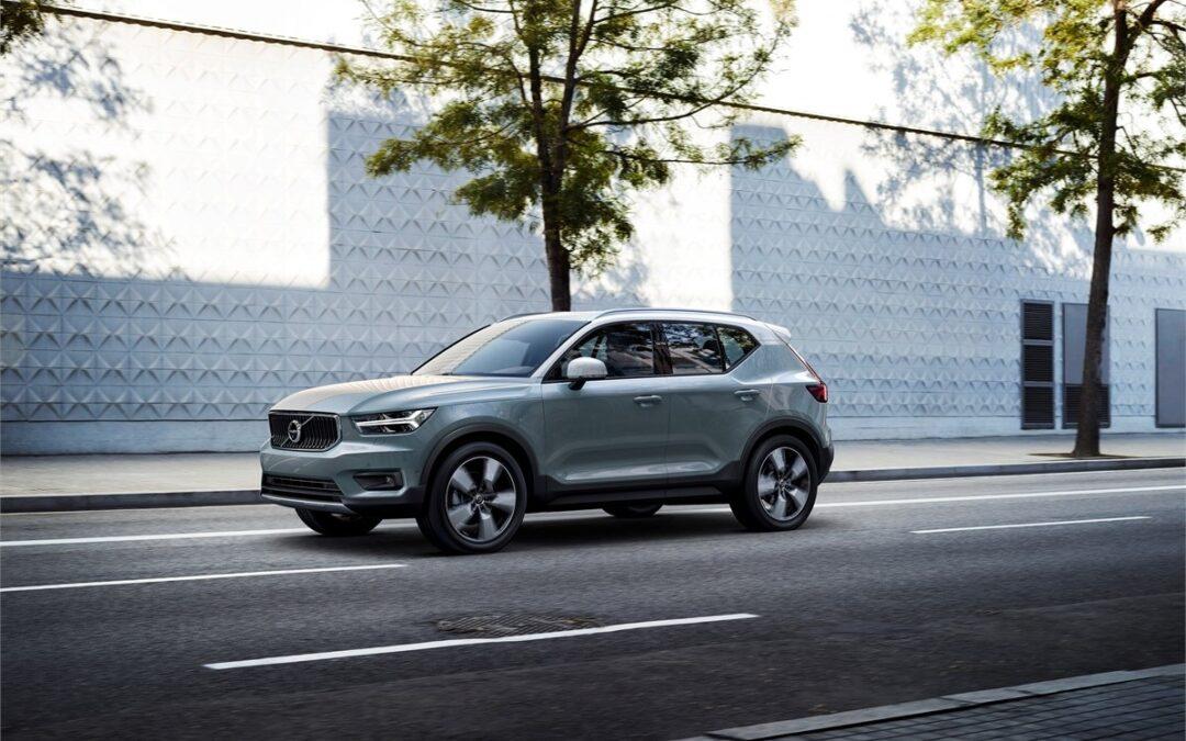 Ładne SUV-y klasy średniej do 150 tys – Ranking 2021