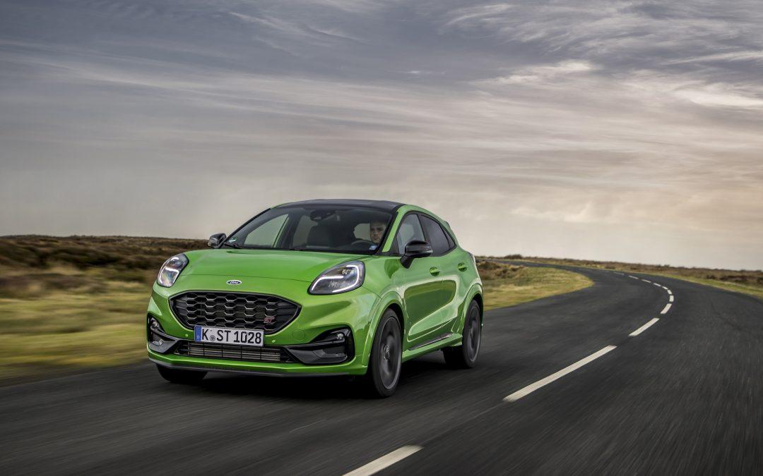 Wyjątkowe SUV-y i crossovery do 100 tys – Ranking 2021
