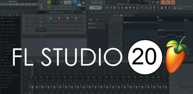 Program do tworzenia muzyki - Fl Studio