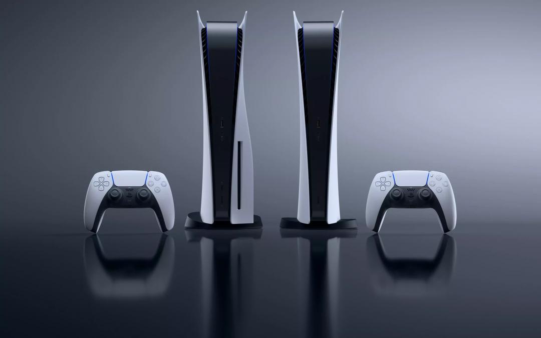 Dalsze problemy z dostawami PlayStation 5