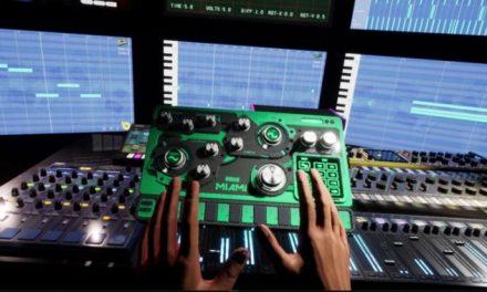 Wirtualna produkcja muzyki od Korga już wkrótce