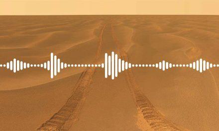 Nowy łazik NASA sprawdzi jak brzmi Mars