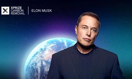 Elon Musk ogłasza nowy konkurs – uratuj Ziemię i wygraj 50 mln dolarów.
