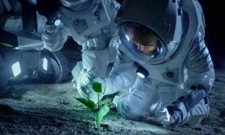NASA pracuje nad jakością jedzenia w kosmosie