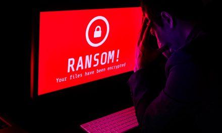 Ransomware – czyli jak pewna firma dwukrotnie padła ofiarą hakerów