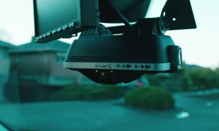Amazon instaluje kamery AI w samochodach dostawczych