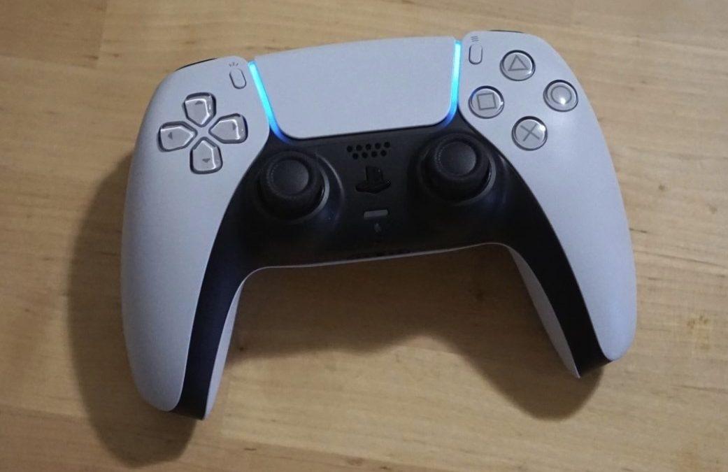 Pozew zbiorowy przeciwko Sony za wadliwy kontroler DualSense z PS5