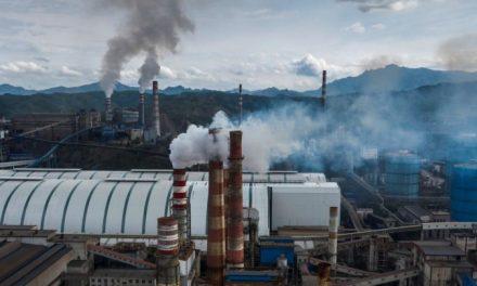 Chiny rozpoczynają walkę z zanieczyszczeniem powietrza